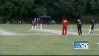 Inning 1 Part 2 - Final Masroor Cricket Tournament Final - Germany vs Canada
