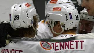 Game Highlights April 13 Chicago Wolves at Rockford IceHogs