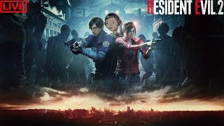 Resident Evil 2 : Remake Late Night With Spanishdude