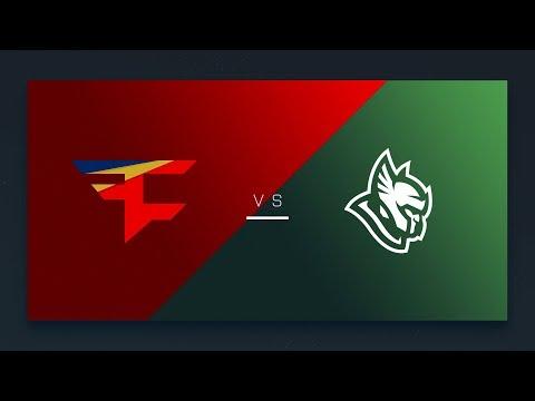 CS:GO - FaZe vs. Heroic [Inferno] Map 1 - EU Day 20 - ESL Pro League Season 6