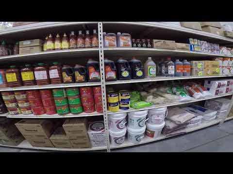 Wholesale Food Preps