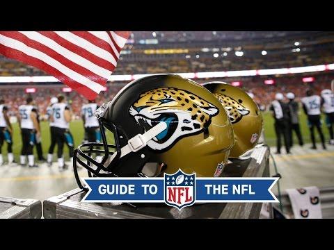 Jacksonville Jaguars | In 60 Seconds | NFL