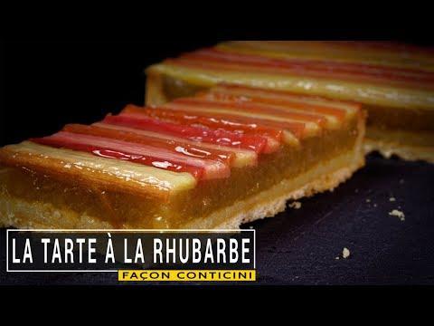 la-tarte-à-la-rhubarbe-(recette-et-idées-de-décoration)