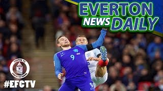 Everton Linked With Triple Swoop | Everton News Daily