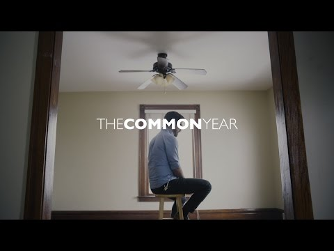 The Common Year : Vol. 2  - Beauty in Suffering (Reflection)