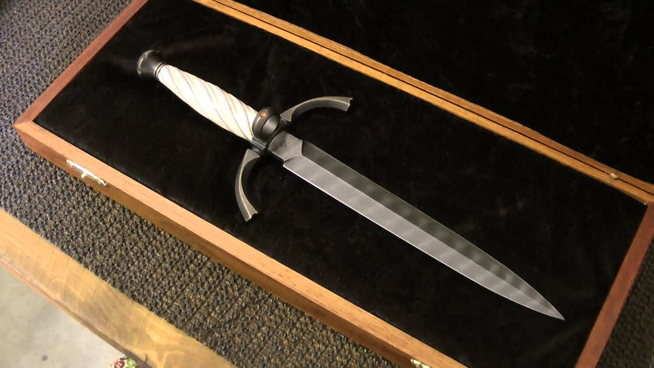 Quillon Dagger Preview