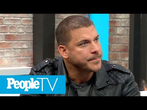 'Vanderpump Rules' Star Jax Taylor Reveals Status With Brittany Cartwright PostCheating  PeopleTV