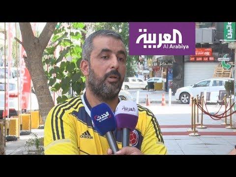 العراقيون منقسمون إزاء وساطة بلادهم لإيران  - نشر قبل 2 ساعة