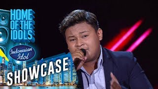 Gambar cover DIAN - I DON'T WANNA MISS A THING (Aerosmith) - SHOWCASE - Indonesian Idol 2020