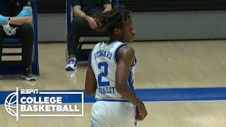 Duke wins season opener vs. Coppin State [HIGHLIGHTS] | ESPN College Basketball