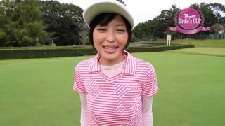 バーディーズカップでゴルフウェアのポイントを聞いてみた!! GTバーディ...