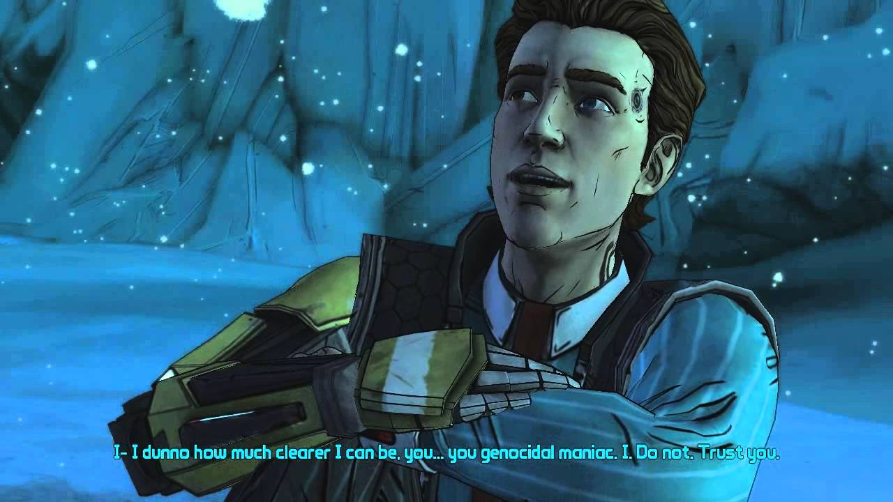 tales from the borderlands how to get more money