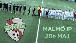 YOUTUBE ALLSTARS MATCHEN 2017 - HELA MATCHEN