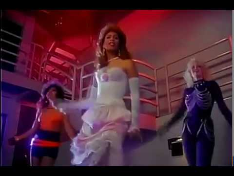 Mary    Jane    Girls     --     In     My    House   Video   HQ
