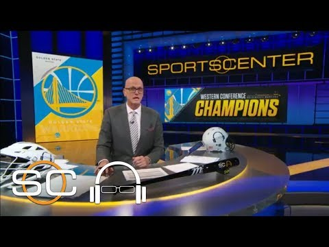 Why Warriors 'earned the right' to feel good about themselves   SC with SVP   ESPN