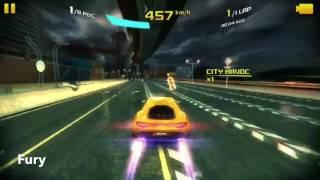 Asphalt 8 | Tokyo Cup (Lamborghini Asterion) 1:36:855 Single Tank