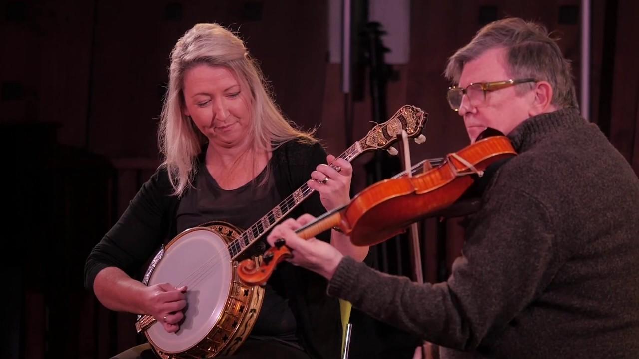 MA Irish Traditional Music Performance - Irish World Academy