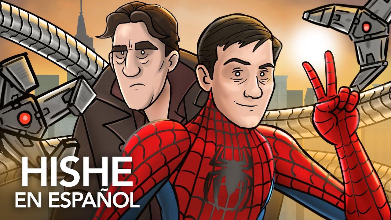 Como Spider-Man 2 Debería Haber Terminado