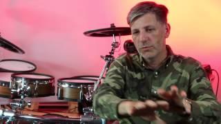 Chris Whitten Interview part 2 of 2