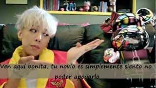 G-DRAGON- CRAYON (SUB ESPAÑOL)