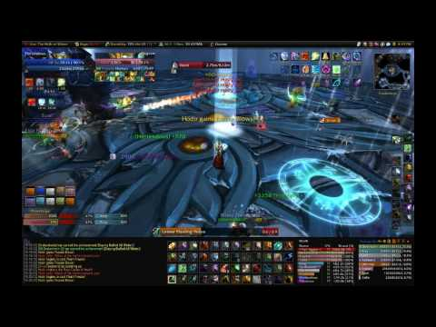 Wrath of the Righteous vs Hodir10 [HD]
