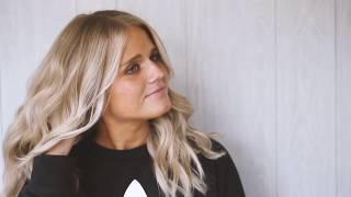 Quick Blonde Color || Salon Life