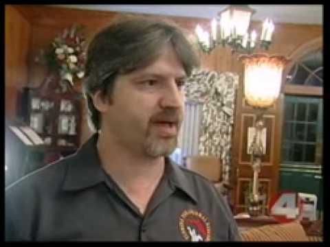 Florida Paranormal Research - Clewiston Inn, FL