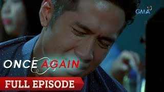 Download Once Again: Full Episode 46
