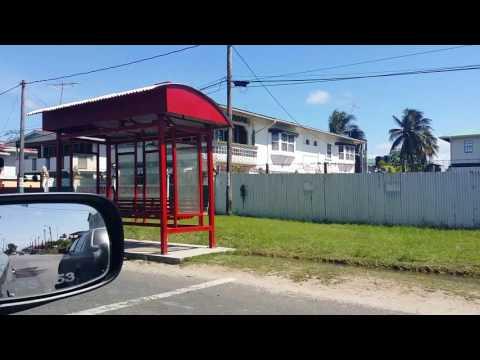 Guyana Homes & Communities