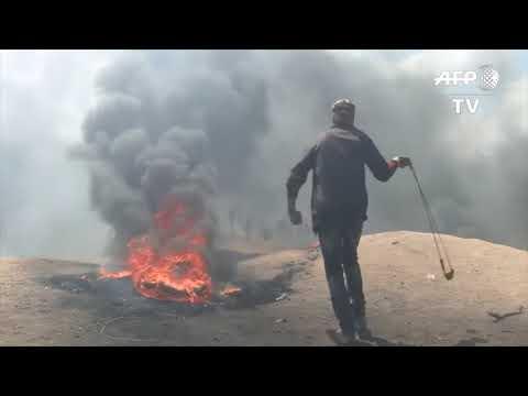 Nikki Haley Defends Israel, Blasts HAMAS & Iran