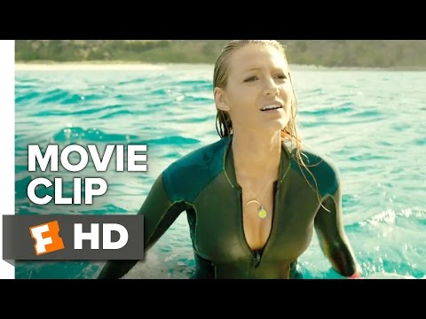 The Shallows Movie   The Line Up 2016  Blake Lively, Brett Cullen Movie HD