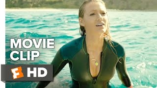 The Shallows Movie CLIP - The Line Up (2016) - Blake Lively, Brett Cullen Movie HD