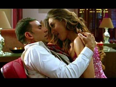 Kareena Kapoor's Close Dance - Kambakkht Ishq