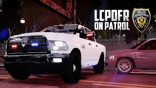 GTA IV LCPDFR is not working / Alt+P problem HOW TO SOLVE