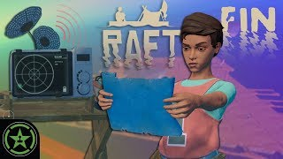 The End? - Raft | Let