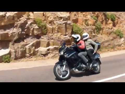 Overlanders.ie - Morocco - Easter '15 (1080P)