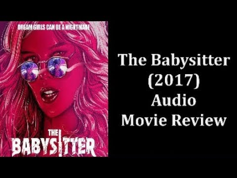 Babysitter tubes picked movies