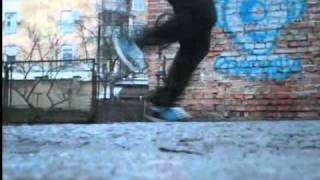 DnB step by Kass(new video 2011)