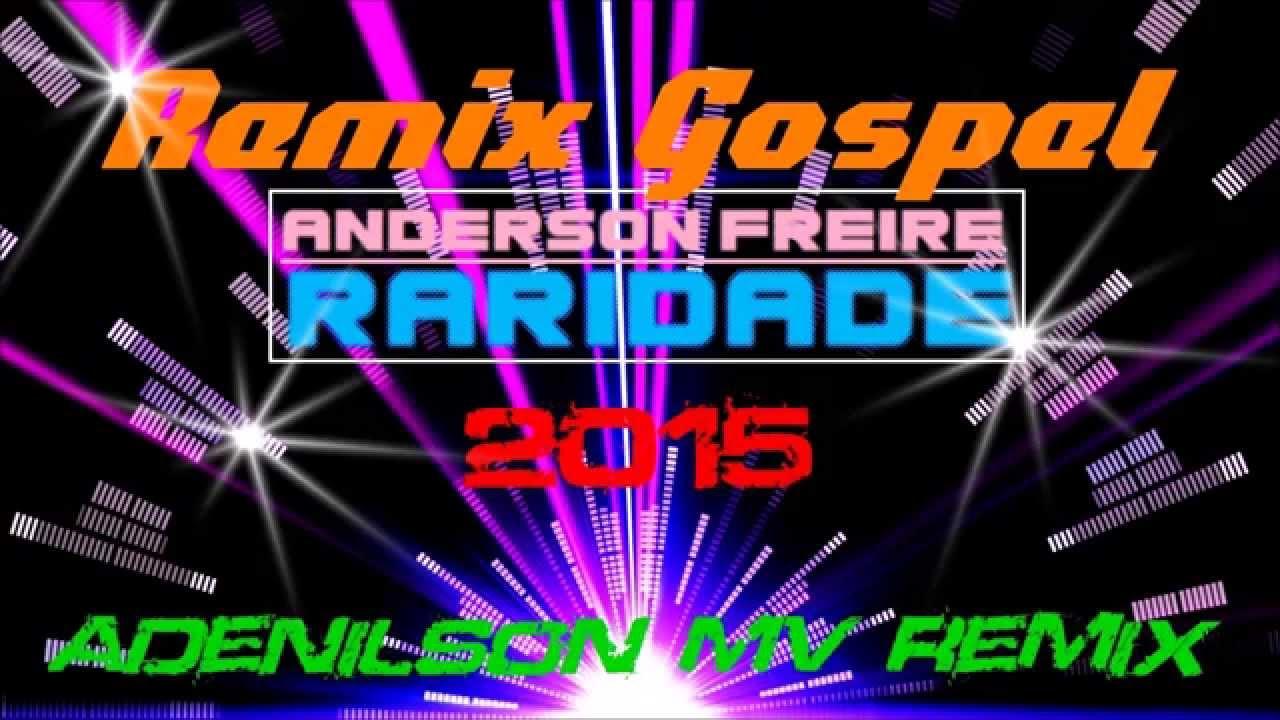 cd de musicas eletronicas gospel 2013