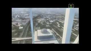الجزائر تستعد لافتتاح جامع ضخم بكلفة خيالية