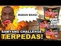 SAMYANG CHALLENGE TERPEDAS LEVEL 100 - GTA Lucu Bikin Ngakak!