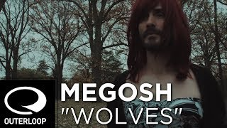 Selena Gomez, Marshmello - Wolves (Cover by Megosh)