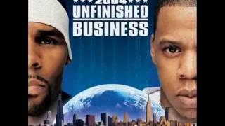 R.Kelly & Jay Z - Break Up to Make Up (Bala na Agulha 2002)