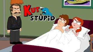 Первый и последний секс — KuTstupid