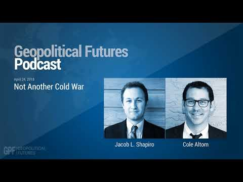 Podcast: Not Another Cold War