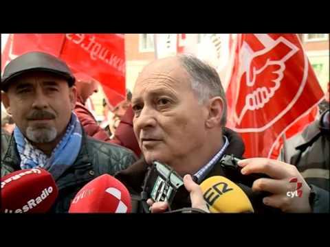Noticias Castilla y León 14.30 h. (23/03/2017)
