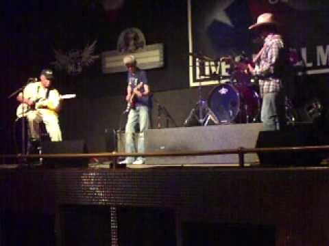 Roosevelt Twitty and The 4 Real Blues Band wth Jonathan Ruckman