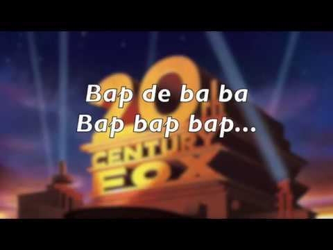 Movie Medley Straight No Chaser Lyrics