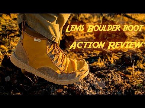 Lems Minimalist Boulder