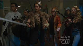 Riverdale Season 3 Episode 4  The Mid Night Club (1/2)